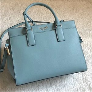 KATE SPADE CAMERON medium SATCHEL handba